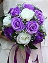 """Flori de Nuntă Buchete Nuntă Party / Seara Satin 9.84""""(Approx.25cm)"""