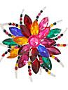 / Broșe / modă / multicolor / părinte clasic stil feminin