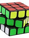 Rubiks kub YongJun 3*3*3 Mjuk hastighetskub Magiska kuber Pusselkub professionell nivå Hastighet Present Klassisk & Tidlös Flickor