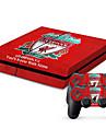 B-SKIN PS4 Väskor, Skydd och Fodral - PS4 Originella #