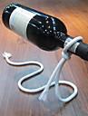 Rafturi de Vin Fier Turnat,34cm Vin Accesorii
