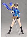 Fate/stay night Saber Lily PVC 23cm Anime de acțiune Figurile Model de Jucarii păpușă de jucărie
