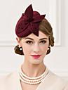 lână imitație de perle pălării cap de clasic feminin stil