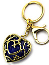 Mai multe accesorii Inspirat de The Legend of Zelda Cosplay Anime Accesorii Cosplay breloc Roșu / Albastru Aliaj