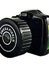 y2000 Camera d\'action / Camera sport 20MP 4608 x 3456 WiFi Ajustable Sans-Fil Grand angle 30ips Non ± 2EV Non CMOS 32 Go H.264 Mode