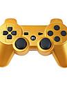 Wireless Controlerele jocurilor Pentru Sony PS3 . Novelty Controlerele jocurilor ABS 1 pcs unitate