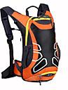 20 L ryggsäck Cykling Ryggsäck Backpacker-ryggsäckar Camping Klättring Fritid Sport Cykling / Cykel Vattentät Andningsfunktion Stötsäker