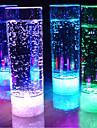 1buc 400ml 7 culori schimbare a condus bea ceașcă lumina de noapte a condus lumină intermitentă suc pentru KTV bar de partid lumini ceașcă