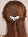 Pentru femei Vintage Draguț Petrecere, Aliaj Agrafe Păr