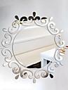 Forme #D Perete Postituri Acțibilduri de Oglindă Autocolante de Perete Decorative,Vinil Pagina de decorare de perete Decal For Perete