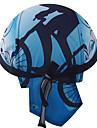 XINTOWN crane Caps Chapeau Visiere Bleu Ciel Hiver Coupe Vent Respirable Sechage rapide Camping / Randonnee Peche Cyclisme / Velo Homme Femme Unisexe Terylene / Elastique / VTT Velo tout terrain