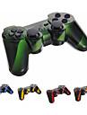 Manettes Pour Sony PS3 Bluetooth Manette de jeu Nouveautes