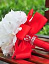 """Flori de Nuntă Buchete Decor Nuntă Unic Ocazie specială Mătase  9.06""""(Approx.23cm)"""