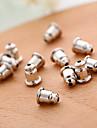 Închizătoare Cercel  La modă Aliaj Argintiu Bijuterii Pentru Zilnic Casual 1set