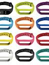 For Xiaomi Band2 Armband Vattenavvisande Sport
