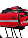 FJQXZ Cykelväska Väskor till pakethållaren Väska till pakethållaren/Cykelväska Vattentät Snabb tork Bärbar Stötsäker Cykelväska Nylon