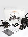 Drone Walkera F210 6Canaux 3 Axes Avec Camera Controler La Camera Avec CameraQuadri rotor RC Telecommande Camera Cable USB Manuel
