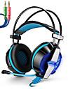 GS700 Audio och Video Hörlurar - PS4 Sony PS4 210 Originella Trådbunden #