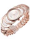 ASJ Pentru femei Ceas Elegant  Ceas La Modă Japoneză Quartz cald Vânzare Aliaj Bandă Elegant Atârnat Auriu Roz auriu