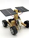 Petites Voiture Jouet a Energie Solaire Balles Jouet Educatif Batterie Solaire A Faire Soi-Meme Fille Enfant Cadeau