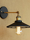 AC 110 - 130 AC 220 -240 40 E26/E27 Țara Retro Vopsire Caracteristică for Stil Minimalist Bec Inclus,Lumină Ambientală Aplice De Perete
