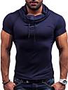 Enfärgad T-shirt - Streetchic Herr