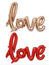 Nuntă Ocazie specială Aniversare Petrecere / Seară Logodnă Petrecere Nuntă aleasă a inimii Ziua Îndrăgostiților Material Materiale