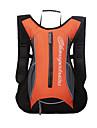 L sac a dos pour Sport de detente Cyclisme/Velo Fitness Voyage Course/Running Jogging Sac de Sport Etanche Zip etanche Vestimentaire