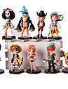 Anime de acțiune Figurile Inspirat de One Piece Tony Tony Chopper CM Model de Jucarii păpușă de jucărie