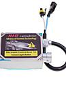 Mașină sencart nouă dc 12v 55w hid înlocuire xenon balast pentru h1 h3 h4 h7 h11 h13 9004 9006 880 881