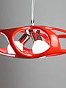 Modern/Contemporan Lumini pandantiv Pentru Sufragerie Dormitor Cameră de studiu/Birou Cameră Copii Garaj AC 110-120 AC 220 -240V Becul nu
