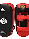 Stötdämpare Mits Sparkspadar Mitsar Boxning och kampsport Pad för Boxing PU läder Polyurethan fiber EVA PU 1