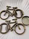 hai să mergem într-o aventură de bicicletă sticlă deschizător de beter cadouri groomsman / favoare partid burlac