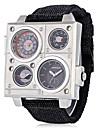 Bărbați Adulți Ceas Sport Ceas Militar  Ceas Elegant  Ceas La Modă Ceas de Mână Ceas Brățară Unic Creative ceas Ceas Casual Chineză Quartz