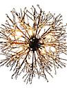 CXYlight Modern / Contemporan Candelabre Lumini Ambientale - Stil Minimalist LED, 110-120V 220-240V Bec Inclus