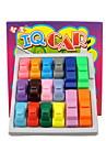 Leksaker för pojkar Discovery toys Utbildningsleksak Pusselspel och leksaker för logiskt tänkande Bilar Plast