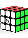 Rubiks kub QI YI Sail 5.6 0932A-5 3*3*3 Mjuk hastighetskub Magiska kuber Pusselkub Lena klistermärken Present Unisex
