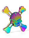 Spinners de mao / Mao Spinner Por matar o tempo / O stress e ansiedade alivio / Brinquedo foco Quatro Spinner Metalic Classico Pecas Adulto Dom