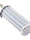 YWXLIGHT® 40W 3800-4000lm E26 / E27 Ampoules Mais LED 140 Perles LED SMD 5730 Decorative Blanc Chaud Blanc Froid Blanc Naturel 85-265V