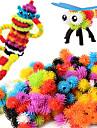 Păpuși Lego Puzzle 3D Mingi Puzzle Vehicul Jucarii Adulți Jocuri de călătorie Jucării Logice & Puzzle Jucării Ștințe & Discovery Alină