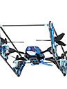 RC Dronă WL Toys Q919-B 4CH 6 Axe 2.4G / 5.8G Cameră HD 2.0MP Quadcopter RC FPV / Lumini LED / Auto-Decolare Quadcopter RC / Telecomandă