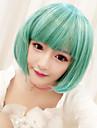 Peruci Lolita Lolita dulce Verde lolita Peruci Lolita 30 CM Peruci de Cosplay Perucă Pentru
