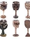 Reșină Cupă și farfurie cadou iubit Drinkware 1