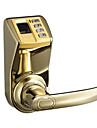 Adel ușor de instalat unic de blocare a limbii de amprente parola de blocare mecanică -3398 ediție de aur