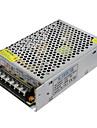 Hkv® 1pcs 12v 10a transformateurs d\'eclairage 120w conduit l\'adaptateur d\'alimentation du conducteur pour la lampe LED