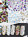 800 pcs Nail Smycken Mode Dagligen Nail Art Design