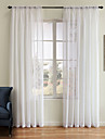 Le traitement de fenetre Chambre a coucher Materiel Rideaux opaques Decoration d\'interieur For Fenetre