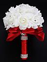 1 Une succursale Mousse de polystyrene Fleur de Table Fleurs artificielles