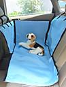 Hond Hoes Voor Autostoel Huisdieren manden Beige Blauw Voor huisdieren