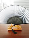 Ventilatoare și umbrele de soare-1 Piece / Set Ventilatoare de MânăTemă Plajă Temă Grădină Temă Fluture Temă Clasică Nuntă Tema Vintage